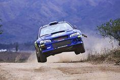 Subaru Rally, Subaru Impreza Wrc, Wrx Sti, Rally Car, Wheel In The Sky, Jdm Wallpaper, Car Goals, Japanese Cars, Amazing Cars