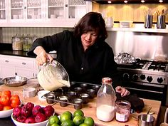 Ideas For Breakfast Bread Pudding Ina Garten Barefoot Contessa Chef Recipes, Food Network Recipes, Great Recipes, Cooking Recipes, Favorite Recipes, Cooking Network, Thanksgiving Recipes, Holiday Recipes, Thanksgiving 2017