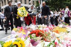 #illridewithyou hastag reveals humanity after australian siege