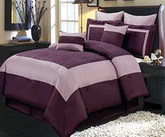 100 purple bedding ideas purple