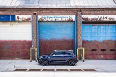 MINI in Denver | Custom MINI cooper | car photography | dream car | mini | Denver | the mile high city | Schomp MINI | an original @Schomp MINI pin