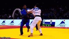 great judo combo. #judo