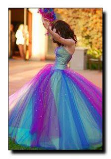 Couture Bridal Designs: Non-Traditional Wedding Dress Ideas