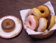 how to: donuts