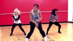 BUBBLE BUTT - Major Lazer ft Tyga Dance Video | Matt Steffanina Choreography (Hip Hop Routine)