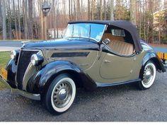 1937 Ford Eifel