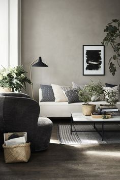 I am going to start by apologizing, if you have seen these images already, its because they circled around many of the other Scandinavian blogs before Christmas, but I felt like they just drowned in t
