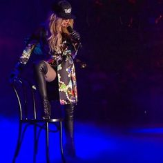 Madonna's Surprise Appearance at Coachella <3