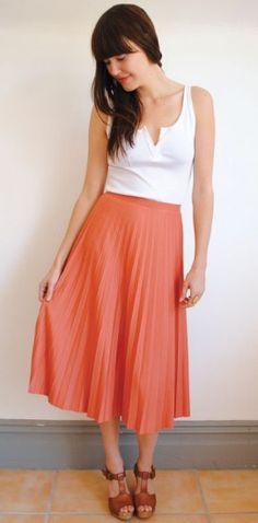 Great skirt:)