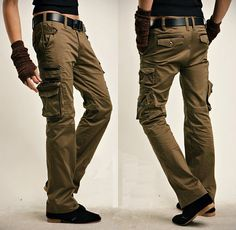 Good looking cargo pant.  Almost put it on my Tactical board.  :-P