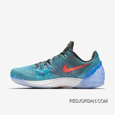 new style e46f2 ad019 Nike Zoom Kobe Venomenon 5 Ep Chlorine Blue 2016 Super Deals