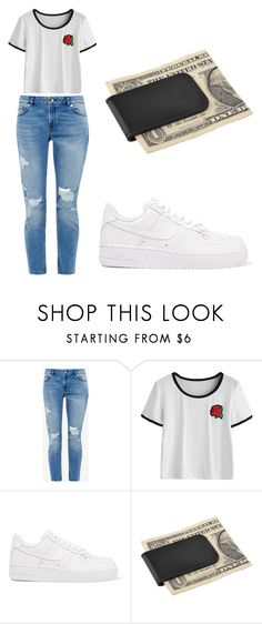 """Bella Inspired"" by bethany-franco on Polyvore featuring Ted Baker, NIKE and Zodaca"