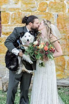 Boho Loves - 'Wed Wild' National Park Micro-Wedding Inspiration from Stand Out Ceremonies Cat Wedding, Wedding Wishes, Boho Wedding, Wedding Blog, Dream Wedding, Boho Backdrop, Maid Of Honor, Wedding Portraits, National Parks