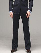 Today's Hot Pick :72279 商务风纯色简约直筒西裤【海军蓝色】 http://fashionstylep.com/SFSELFAA0003782/stylehommecn/out 充满魅力,精致华美与沉稳干练的气质,就是新时代男人的象征!这一季的阳光明媚,却让经典依旧不停闪耀,即便是裤身没有过多华丽的装饰,也能诠释出男人的强大气场!它用完美的做工,极佳的版型,将您的绅士风度挥洒的淋漓尽致! 时尚建议:绝对是上班,休闲,婚礼,宴会的不二之选! -简约- -修身- -百搭- -新款-