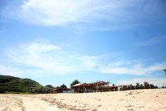 tanjung aan - lombok
