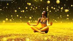 Relaxation Meditation, Meditation Music, Visualization Meditation, Solfeggio Frequencies, Meditation Youtube, How To Sleep Faster, Binaural Beats, Manifesting Money, Brain Waves