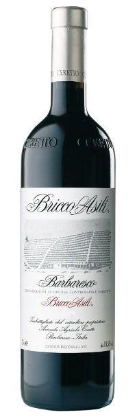 Bricco Asili Bricco Asili  - Barbaresco d.o.c.g.  wine / vinho / vino mxm