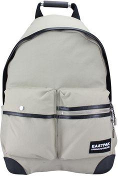 d6d6f13e6135 Kris Van Assche Backpack Knapsack - Lyst Backpacks