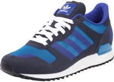 You should get rid of your dull old running sneakers and embrace Adidas ZX 700; after all it comes from world's leading manufacturer Adidas. Description from qufashion.com. I searched for this on bing.com/images