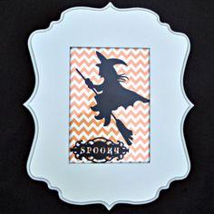 Cricut Halloween Craft Ideas   Miss Information