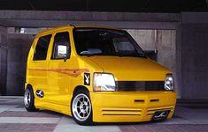 Kei Car, Cars, Vehicles, Autos, Car, Car, Automobile, Vehicle, Trucks