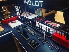 We're so excited that @inglotindonesia is finally here!! This cosmetic brand from Polish is famous for their nail enamel but the rest of the cosmetic range is also amazing! #myinglotid  via NYLON INDONESIA MAGAZINE OFFICIAL INSTAGRAM - Celebrity  Fashion  Haute Couture  Advertising  Culture  Beauty  Editorial Photography  Magazine Covers  Supermodels  Runway Models