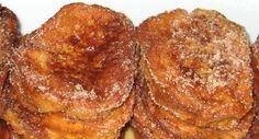 Procura Rabanadas Douradas ou Fidalgas? Nós temos a receita de Rabanadas Douradas ou Fidalgas. Veja como preparar Rabanadas Douradas ou Fidalgas de forma simples e deliciosa!