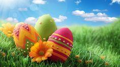 50 Beautiful Easter Wallpapers