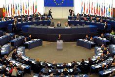 В Европарламенте предлагают ввести санкции на российское оружие http://proua.com.ua/?p=62422