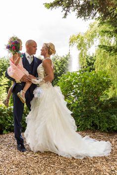 Wij feliciteren onze mooie #bruid Diony met haar #huwelijk  Wat zag ze er geweldig uit!! #weirdcloset #trouwen