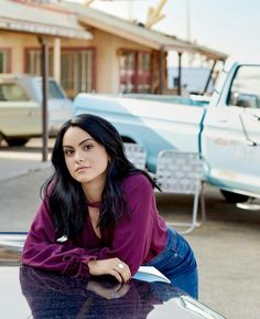 """riverdales-daily: """"Camila Mendes for Bongo Jeans. Pretty People, Beautiful People, Camila Mendes Veronica Lodge, Divas, Camila Mendes Riverdale, Riverdale Veronica, Camilla Mendes, Bae, Riverdale Cast"""