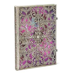 These blank books are made to look like tomes of yore. So you can write your grandest thoughts in them and your coolest drawings.