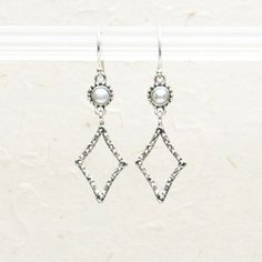 Enter for your chance to win these stunning earrings for free!   http://www.plateandpattern.com/index.php?postid=458=43108
