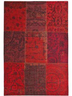 Tapis classique tapis turquoise vintage style ethnique - Tapis vintage saint maclou ...