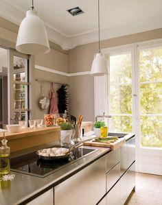 M s de 1000 ideas sobre gabinetes para cocina en pinterest for Armado de gabinetes de cocina