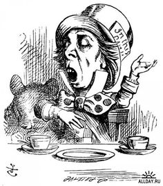 1941 Alice in Wonderland/Through The Looking Glass Lewis Carroll John Tenniel