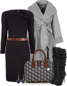 style in grey
