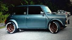 Image result for awd classic minis