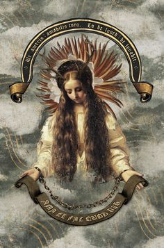 Digital wonders by OUZO Kim. Our art-prospector - Principium. Digital Collage, Collage Art, Illustrations, Illustration Art, Occult Art, Biblical Art, Art Graphique, Sacred Art, Religious Art