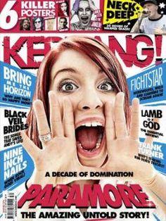 Revista britânica destaca os dez anos da estreia Paramore em sua capa #Brasil, #Google, #Grupo, #Hoje, #Música, #Nome http://popzone.tv/revista-britanica-destaca-os-dez-anos-da-estreia-paramore-em-sua-capa/