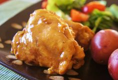 Recipe for Slow Cooker Garlic Lime Chicken