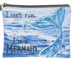 Allow your inner personality to come out everyday.   Are you a mermaid?