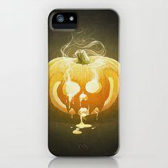 Pumpkin+II.+iPhone