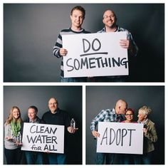 Do something! Matthew West, Christian Post, Just Love, Something To Do, Adoption, Life Quotes, Foster Care Adoption, Quotes About Life, Quote Life