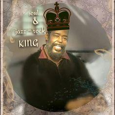 Real jazz-rock king