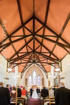 the wedding at Saint John's Church, Bishops Wood Saint John, Wedding Photography, Building, Wood, Travel, San Juan, Viajes, Woodwind Instrument, Buildings