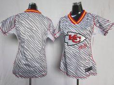 Cheap NFL kansas city chiefs blank women zebre jersey (44234) Wholesale   Wholesale Nike Elite Women jersey , cheap  $21.99 - www.hatsmalls.com