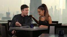 @αgmymoonlight ARI ON A SNL PROMO COMMERCIAL... - Ariana Grande Style