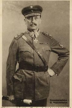 Photographic Print: Baron Carl Gustaf Emil Mannerheim : 24x16in Air France, Ww2 Uniforms, Military Pictures, Vietnam War, Professional Photographer, Wwii, Baron, German, Pure Products