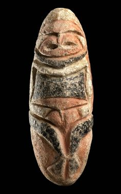 This [type of] figure is likely an example of a graded figure from one of the highest grade ranks of southern Malakula group. In Vanuatu a c... Mughal Empire, Vanuatu, Hinduism, Tribal Art, Incredible India, Mythology, Southern, Masks, Group